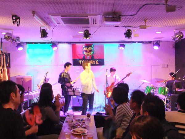 ライブハウス 鹿屋 鹿児島 カラオケ イベント